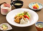 チキン南蛮定食1,550円