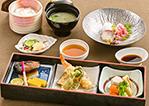 味覚弁当…1,620円